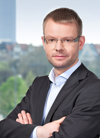 Dipl.-Geogr. Tobias Espig, Innovationsberater